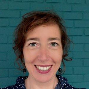 Isabelle Chargé