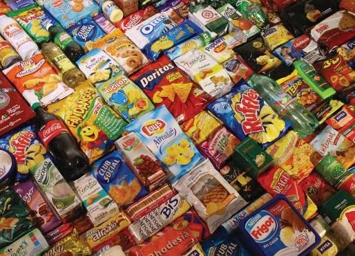 Embalagens Plásticas para Alimentos Vol. I
