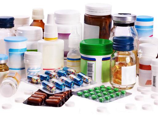 Embalagens Plásticas para Medicamentos