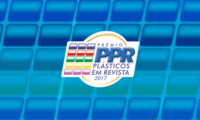 Prêmio Plásticos em Revista 2017