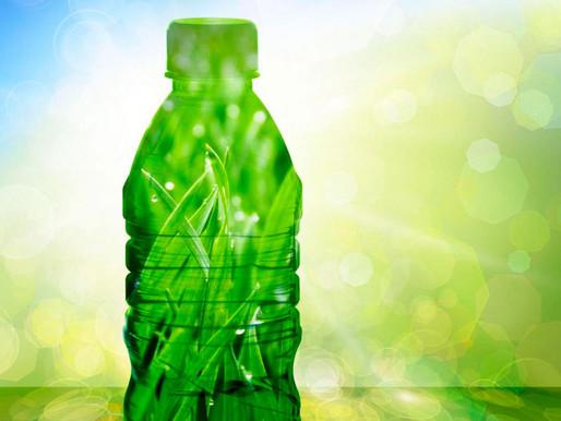Polímeros Oxi e Biodegradáveis