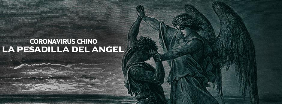 LA PESADILLA DEL ANGEL