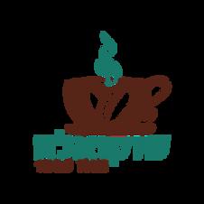 לוגו לבית קפה מתמחה בשוקולד