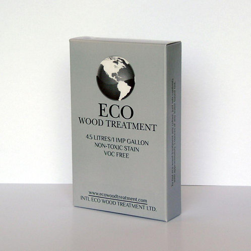 Eco Wood Treatment