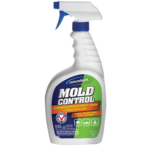 Concorbium Mold Control Spray 32oz