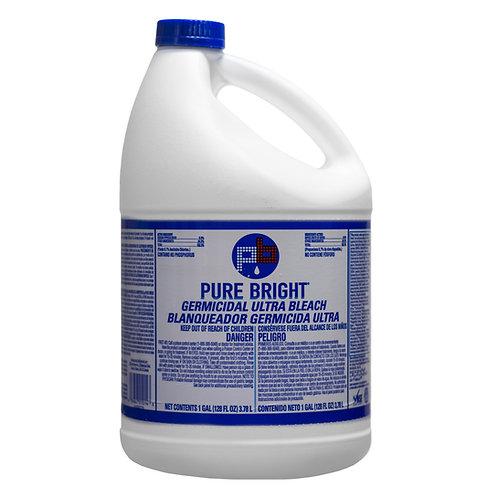 Pure Bright® Germicidal Ultra Bleach