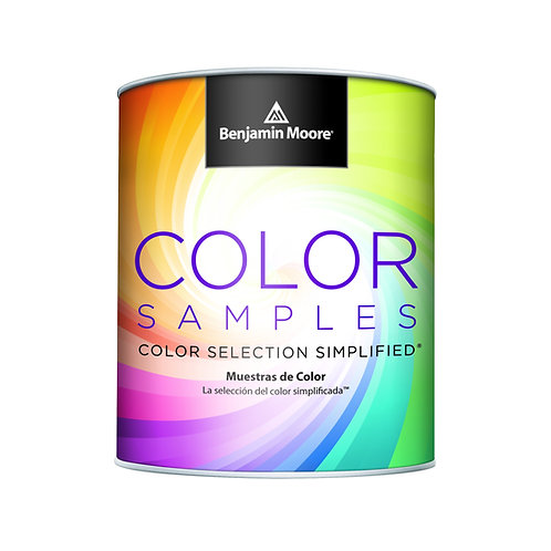 Benjamin Moore Pint Sized Colour Tester