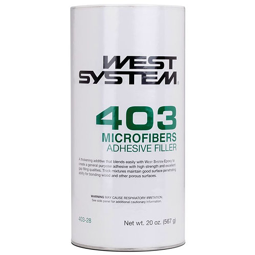 West System 403 Adhesive Filler