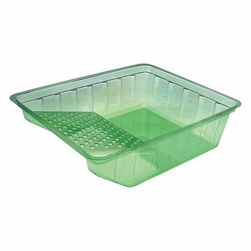 "7"" Plastic Tray"