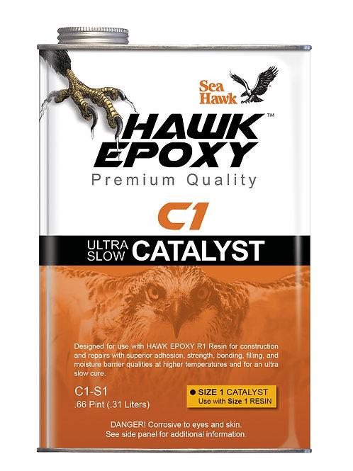 Sea Hawk Epoxy Premium Epoxy Resin Hardener