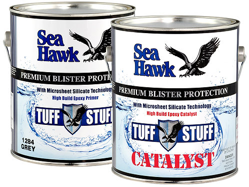 Sea Hawk Tuff Stuff High Build Epoxy Primer