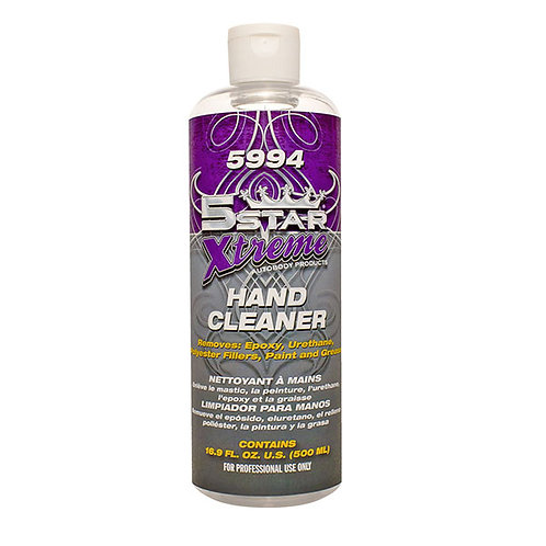 5Star Extreme Hand Cleaner 16 oz.