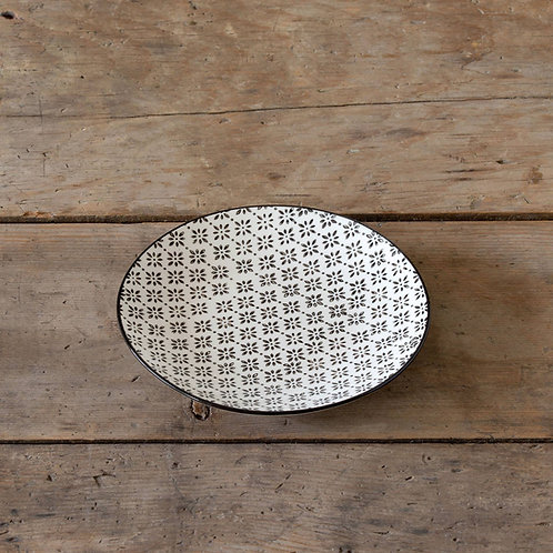 Norden Dessert Plate