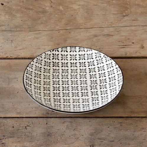 Norden Salad Plate