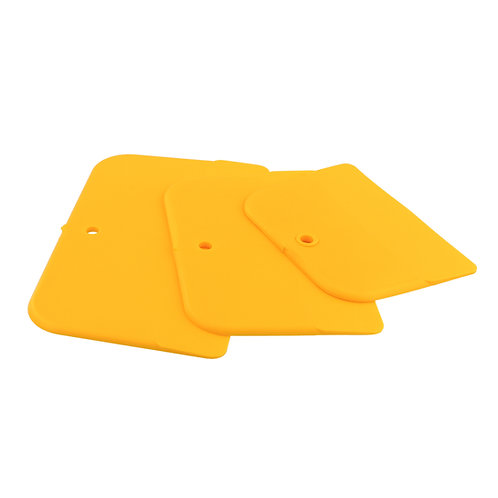 Yellow Plastic Spreader