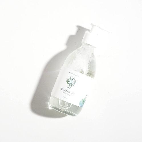 Shore Soap Co. Liquid Hand Soap 10oz