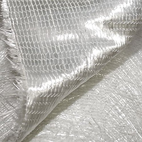 Fiberglass Biaxial Cloth 1708