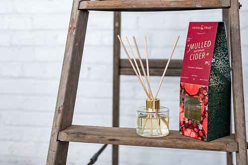 Tried And True Holiday Reed Diffuser