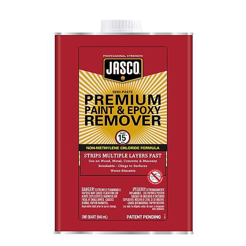 Jasco Premium Paint Remover