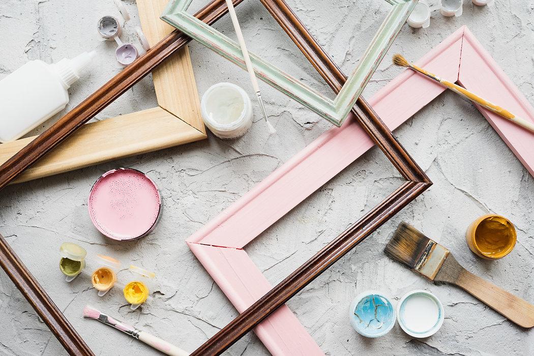 Rowe Spurling Paint Company DIY & Design Blog