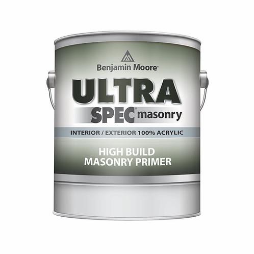 Benjamin Moore Ultra Masonry Primer
