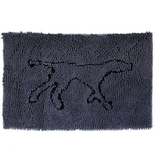 "Tall Tails Wet Paws Door Mat 35"" x 26"""