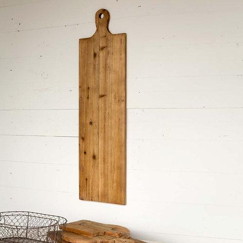 """Wood Bread Board 48"""""""