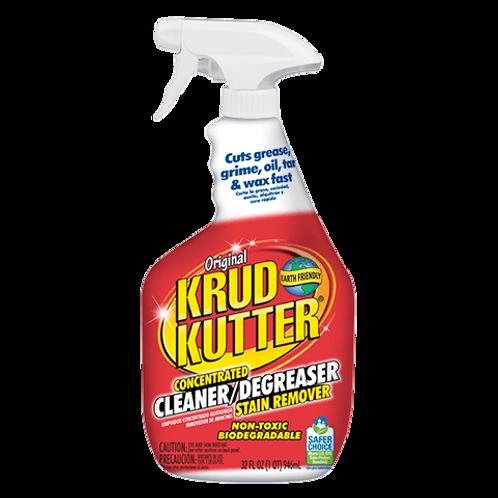 Krud Kutter Cleaner And Degreaser