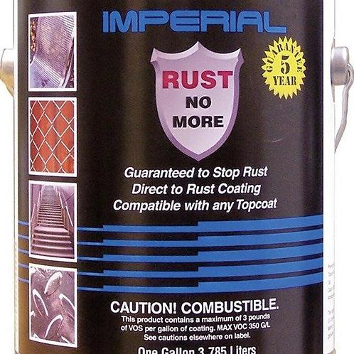 Rust No More Metal Primer (Grey)