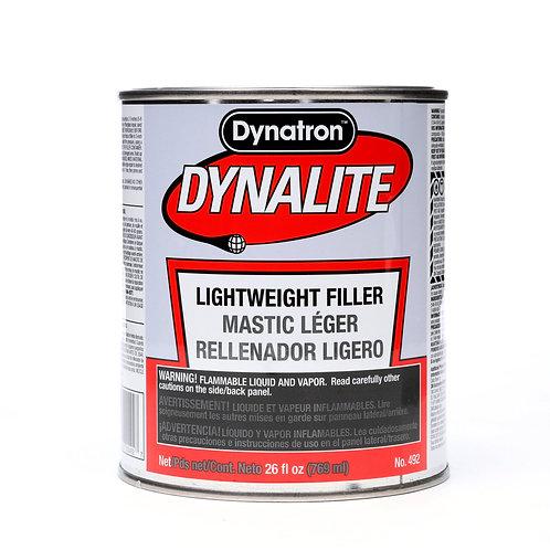 Dynalite Lightweight Body Filler