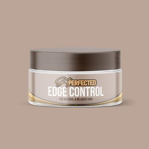 Perfected Edge Control
