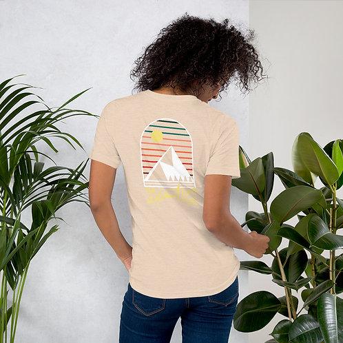 Adventure of Life T-shirt