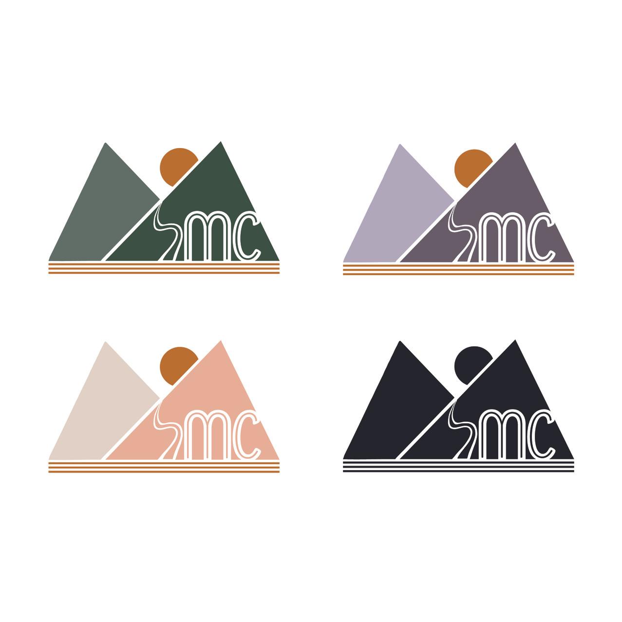 New logo variations