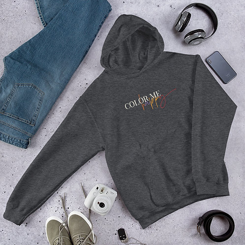 Color Me Happy Hoodie