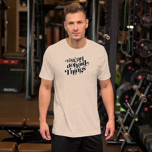Hard Things T-Shirt