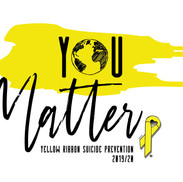 Yellow Ribbon Week 2019 - Design for Midwest