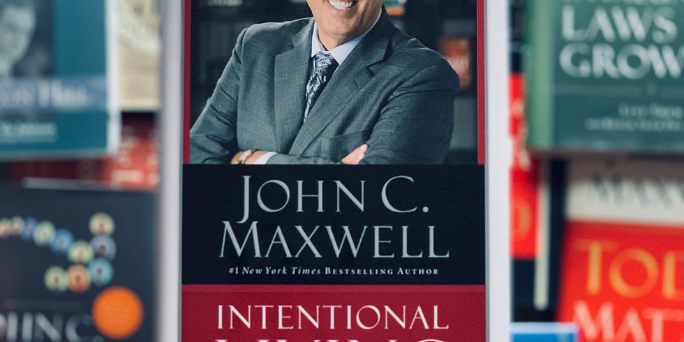 Intentional Living Mastermind (Thur Lunch)