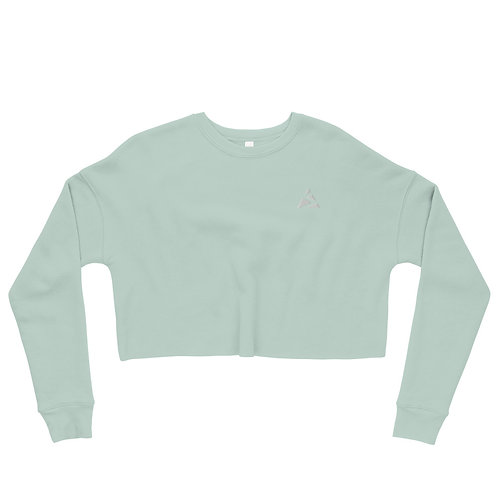 SSC Crop Sweatshirt