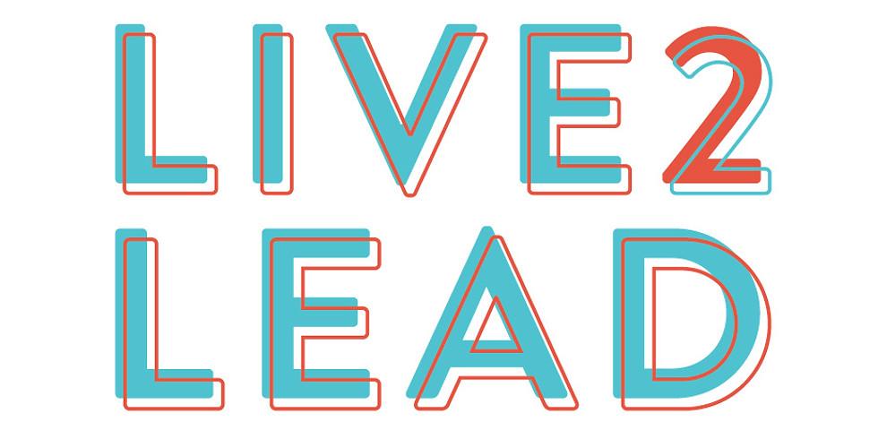 Live 2 Lead 2021