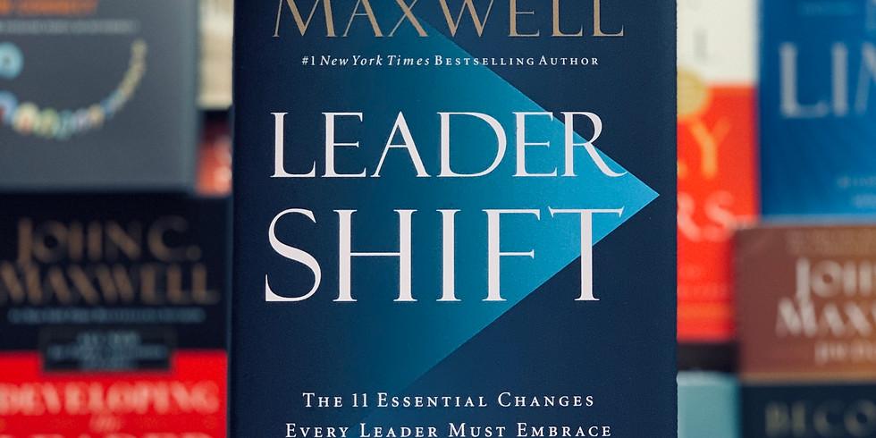 LeaderShift (Wed)