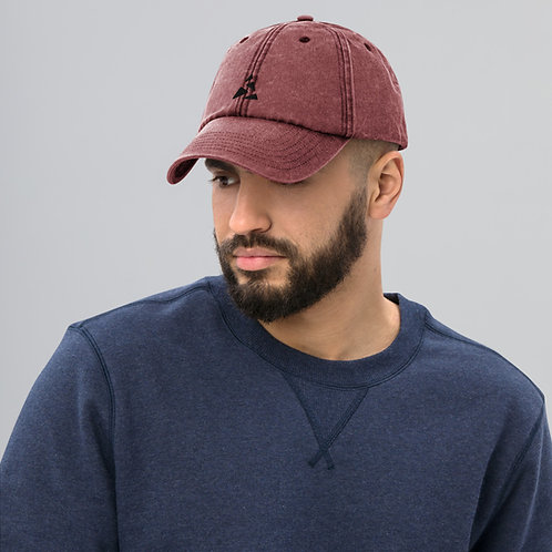 SSC Vintage Hat