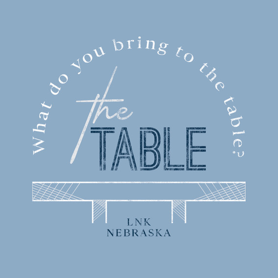 One of the outreaches that SMC has associated with is 'The Table' it's a place to connect needs and resources together and operates as a networking group for small business owners and entrepreneur in Lincoln, NE.
