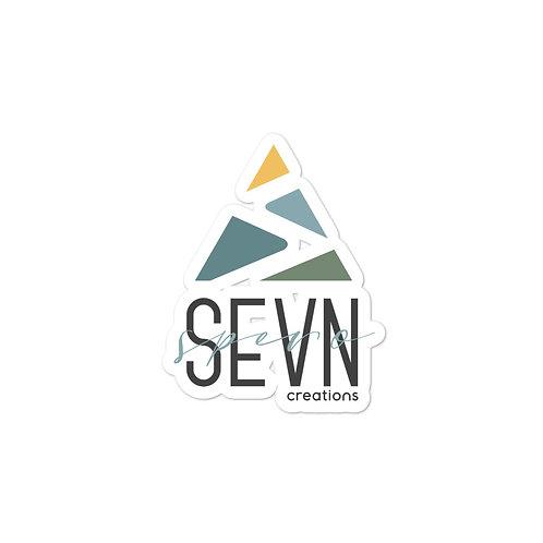 Sevn Spero Creations Sticker