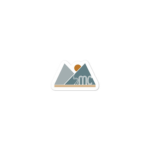 SMC Sticker