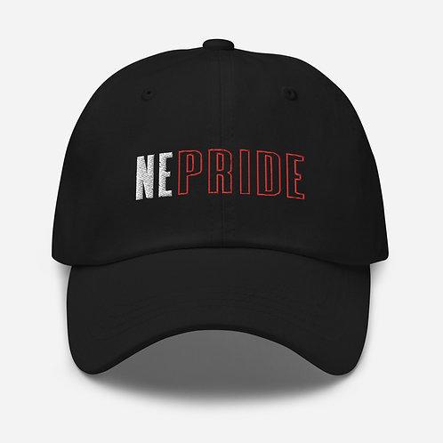 NE Pride Baseball hat