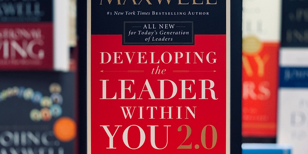 Developing The Leader Within You 2.0 MMG
