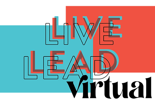 Live2Lead 2020 Virtual Replay