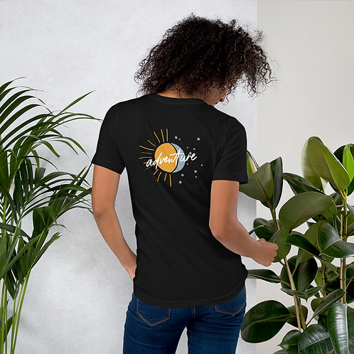 Sun & Moon Adventure T-shirt