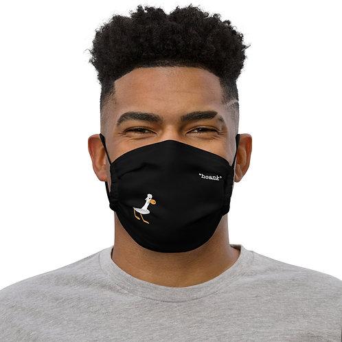Goose Premium face mask