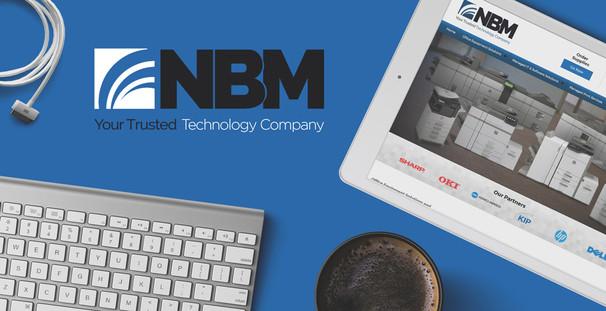 NBM Branding